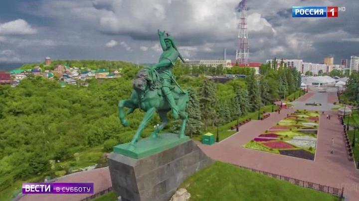 Радий Хабиров: Башкортостан — уникальный регион