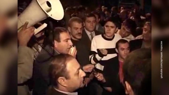 Дело Кочаряна: защита бывшего главы Армении уверена в политическом заказе преследования