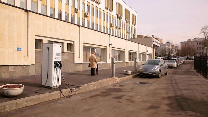 Электрификация. Специальный репортаж Анны Лазаревой