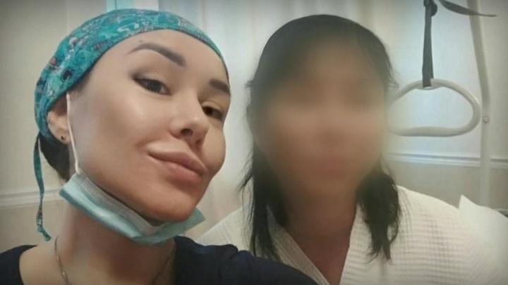 Поддельный диплом и операции на дому: как пластический хирург из Краснодара уродовала женщин