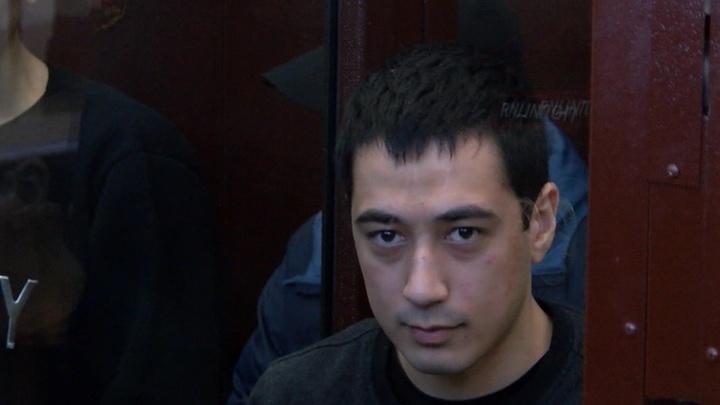 Теракт в петербургском метро: 10 из 11 обвиняемых не признали вину