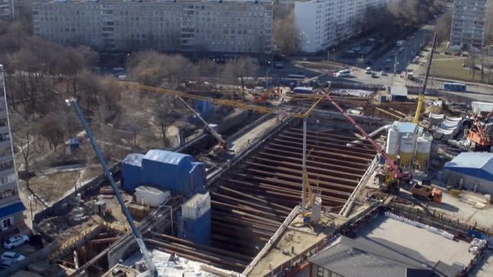 Сергей Собянин анонсировал досрочное открытие новой линии московского метро