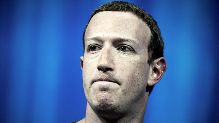 Facebook позволит управлять AR-очками c запястья