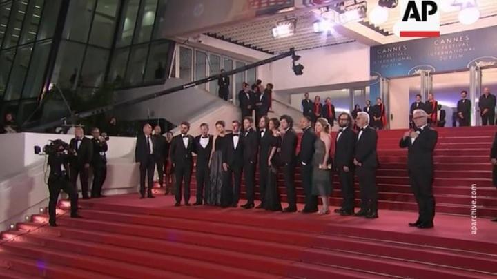 Стриминговое кино рвется на фестивали