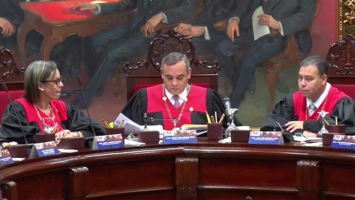 В отношении Хуана Гуайдо инициирован уголовный процесс