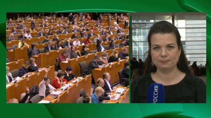 Европарламент принял обновленную директиву по газу
