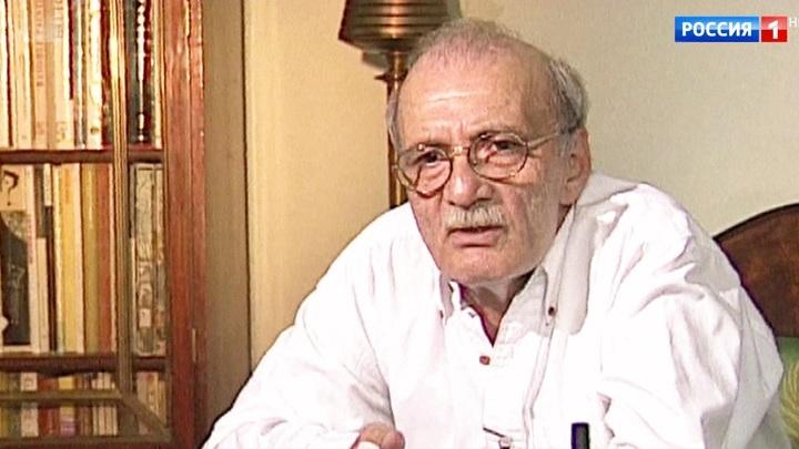 Великий автор прекрасного кино: ушел человек-эпоха Георгий Данелия