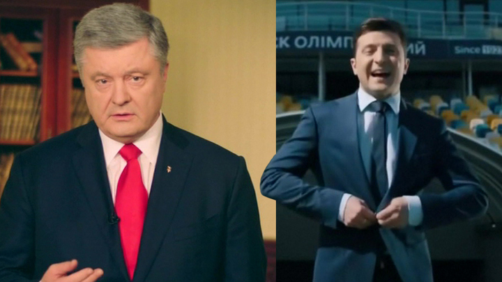 """Стадион """"Олимпийский"""" в Киеве планирует провести ярмарку, а не дебаты"""