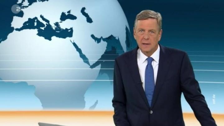 Нападение России на ЕС: ZDF поверг зрителей в шок