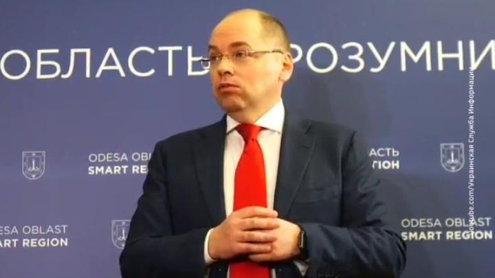 Одесский глава отказался подчиняться Порошенко