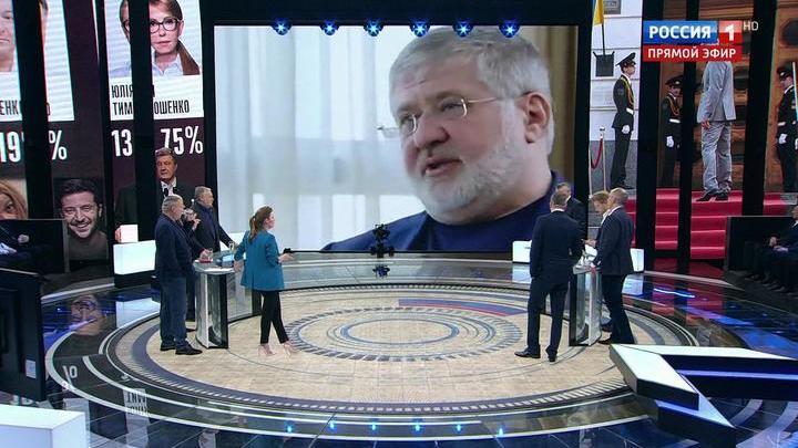 60 минут. Шесть миллионов долларов за дебаты кандидатов в президенты Украины
