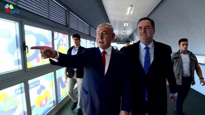 Нетаньяху - Ганц: Израиль в ожидании нового премьера