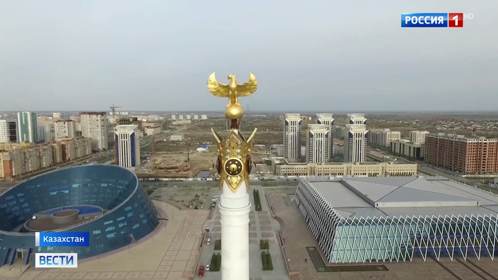 Касым-Жомарт Токаев гарантировал честные президентские выборы