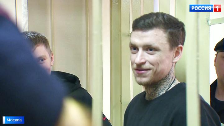 Дело Кокорина и Мамаева: суду предстоит допросить 45 свидетелей
