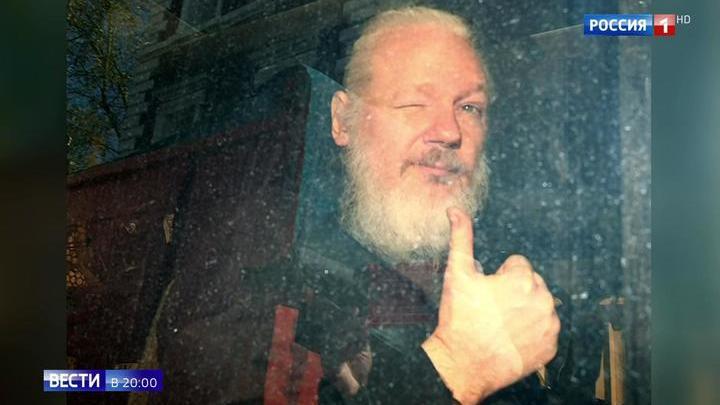 Эквадор сдал Ассанжа: арест основателя WikiLeaks создает опасный прецедент
