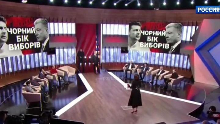 Что это было: очная дискуссия Порошенко и Зеленского поразила Украину