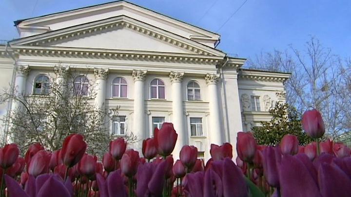 В Севастополе стремительно возводится инфраструктура для культурной жизни