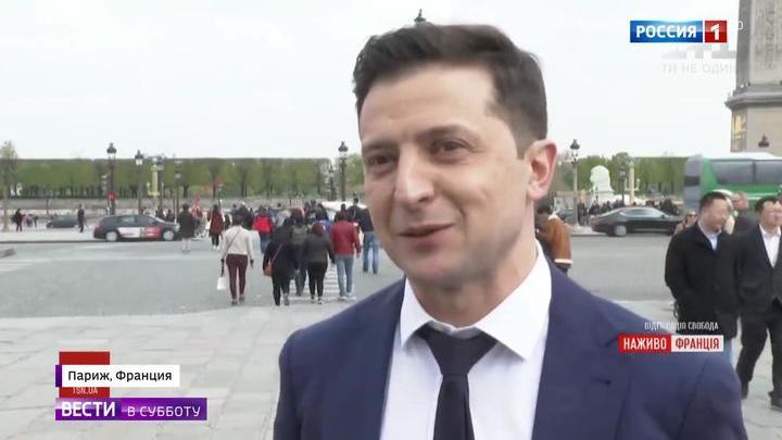 """Модернизированная версия Януковича"" не уважает конкурента"