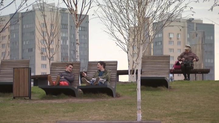 Самый проблемный район в Москве превратят в цветущий парк
