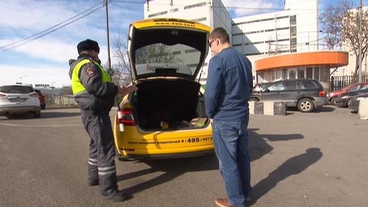 Такси как лотерея: безопасность пассажирам никто не гарантирует