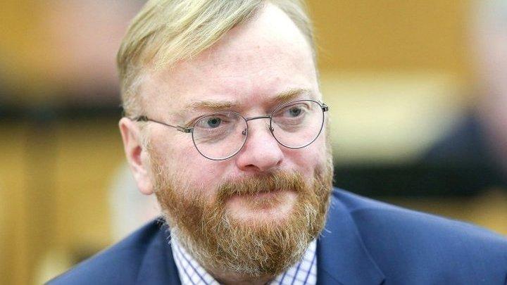 """""""Не имеет права на существование"""": Милонов раскритиковал новую версию """"Золушки"""""""
