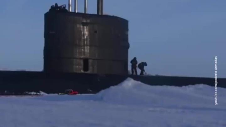 Слежка за российскими подлодками сорвалась из-за британских моряков-наркоманов