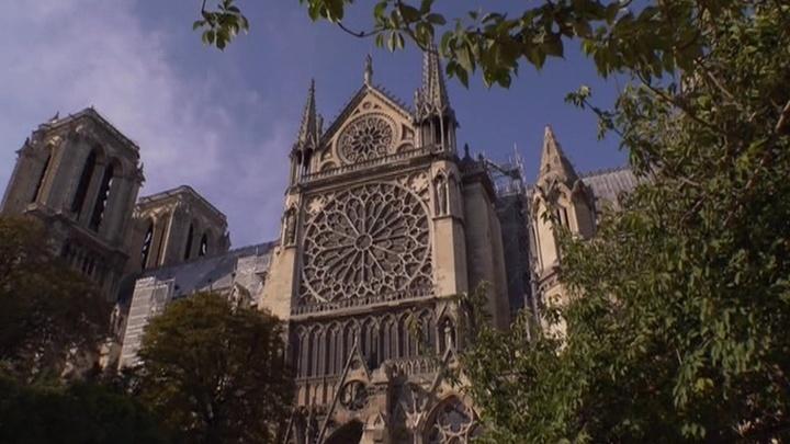 Девять веков истории: Собор пережил катаклизмы, войны и революции