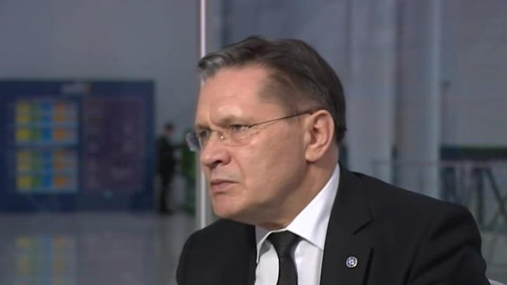 Алексей Лихачев: два атомных ледокола мощностью в 60 мегаватт выйдут на трассы Севморпути