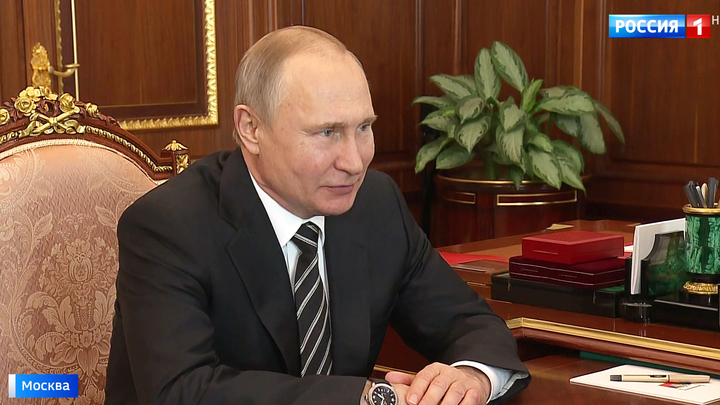Вести-Москва. Эфир от 16 апреля 2019 года (17:00)