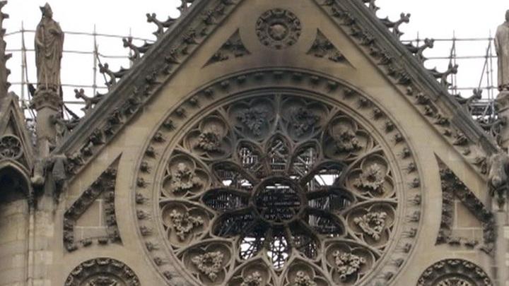 Памятники зодчества горят по всей России: пожар в Париже заставил вспомнить об этом