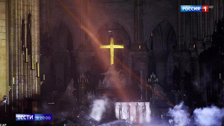 Спасти Нотр-Дам. Как боролись за легендарный собор и как теперь его восстановить