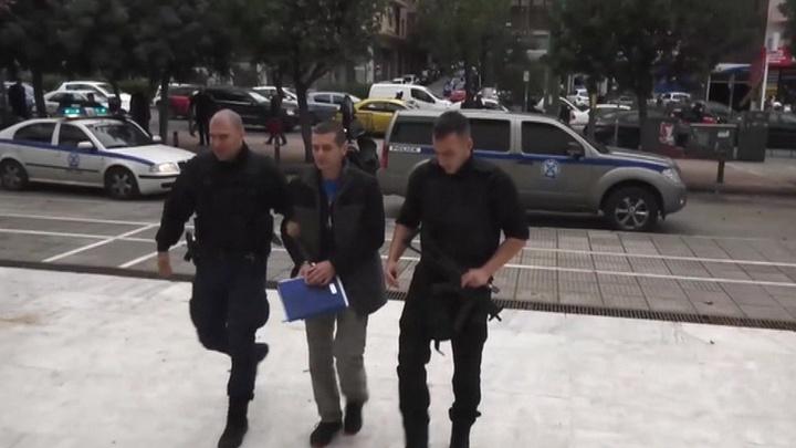 Москалькова готовит обращение властям США по поводу Винника
