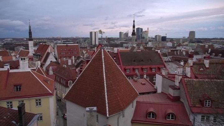 Президент Эстонии настроена на диалог с Россией