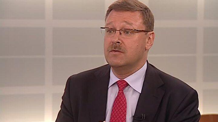 Константин Косачев: вопрос о реформах в Греции остается открытым