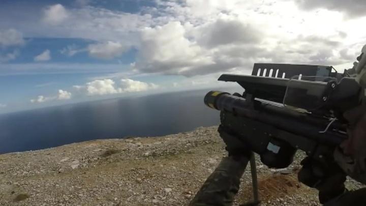 """Франция перебросит в Эстонию вооруженные силы для сдерживания """"российской агрессии"""""""