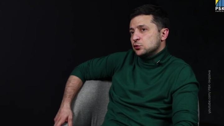 Панацея для Украины: Зеленский анонсировал легализацию наркотиков и проституции после прихода к власти