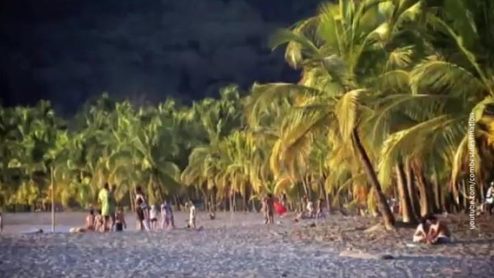 Мир без границ: россияне смогут посещать Коста-Рику без виз