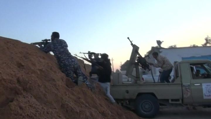 Власти Ливии намерены арестовать мятежного фельдмаршала Хафтара и его сторонников