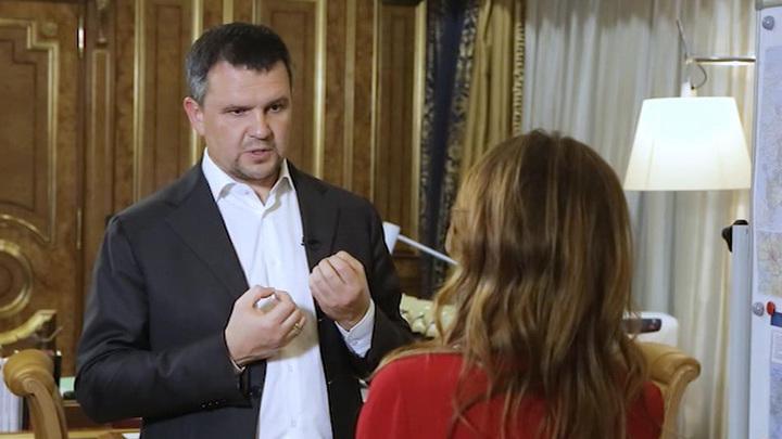 Вице-премьер Максим Акимов: в обществе растет запрос на безопасность цифровых данных