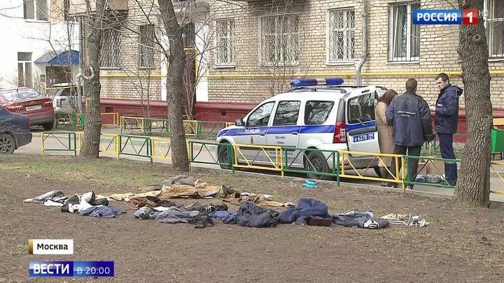 Пропавший хозяин и кости в черном мешке: в столице расследуют жуткую квартирную аферу