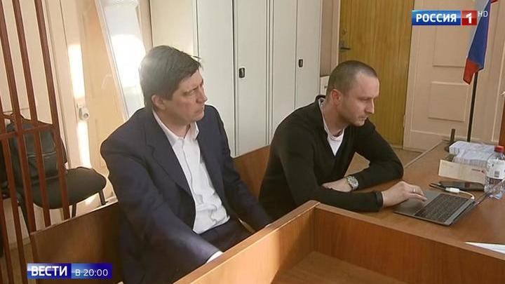 """Владелец лопнувшего банка """"Югра"""" арестован за миллиардные хищения"""