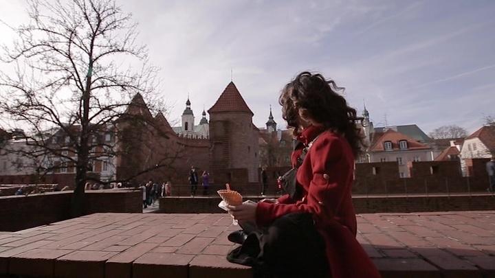 Варшавская мелодия. Специальный репортаж Алисы Романовой