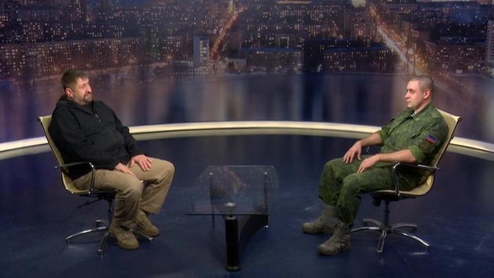 Бывший украинский сержант рассказал, как и почему перешел на сторону ДНР