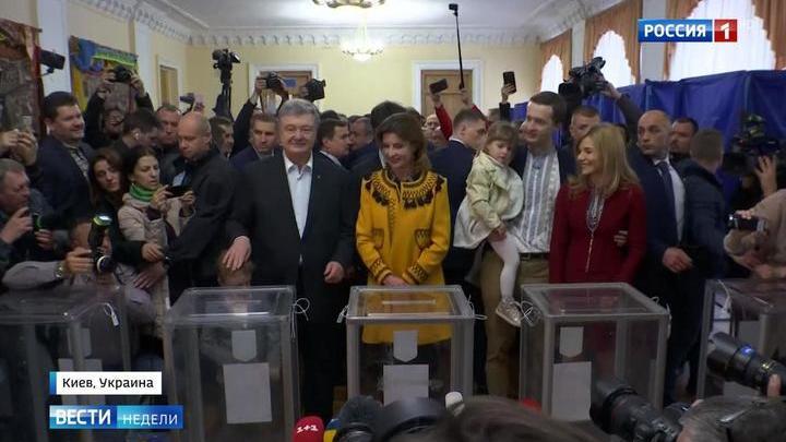 Второй тур выборов не уступил дебатам по эффектности