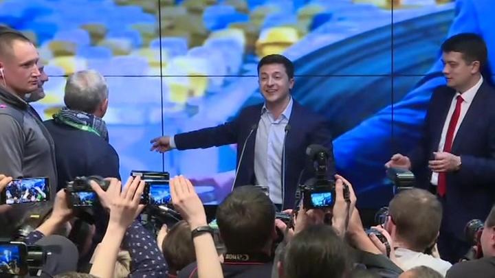 Выборы на Украине: ждать ли перезагрузку отношений с Россией?
