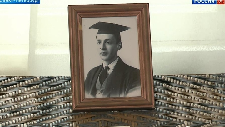 120 лет со дня рождения Владимира Набокова