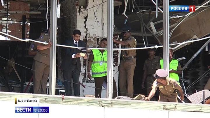 Трагедия в Шри-Ланке: как спецслужбы допустили зарождение ячейки ИГ в стране