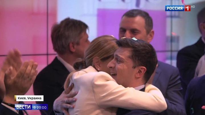 Новая реальность Украины: проигравший Порошенко обещает Зеленскому новую битву