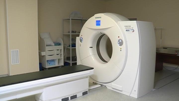 Центр протонной и лучевой терапии - эффективная и современная помощь онкобольным