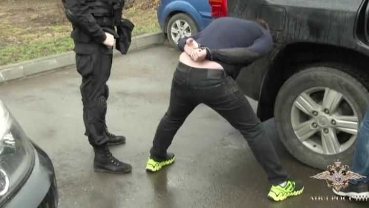 В Москве поймали мошенников, воровавших деньги с карт